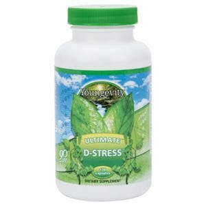 Youngevity - Ultimate D-Stress