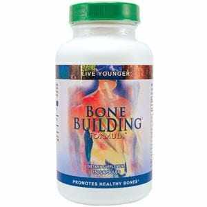 Youngevity - Bone Building Formula