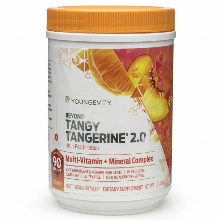 Youngevity - Projoint FX